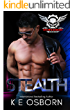 Stealth (Satan's Savages MC Series Book 3)