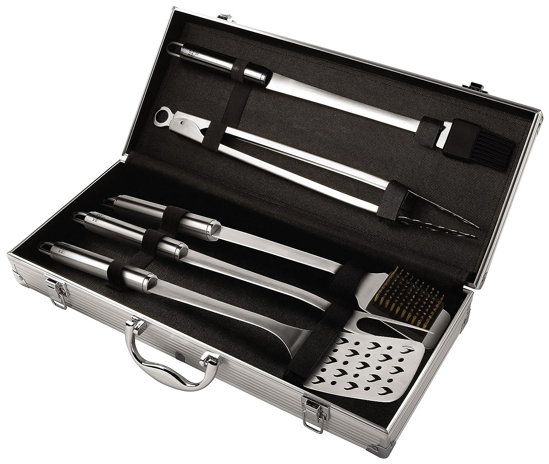 Kuhn Rikon BBQ Fork, Stainless Steel 27911