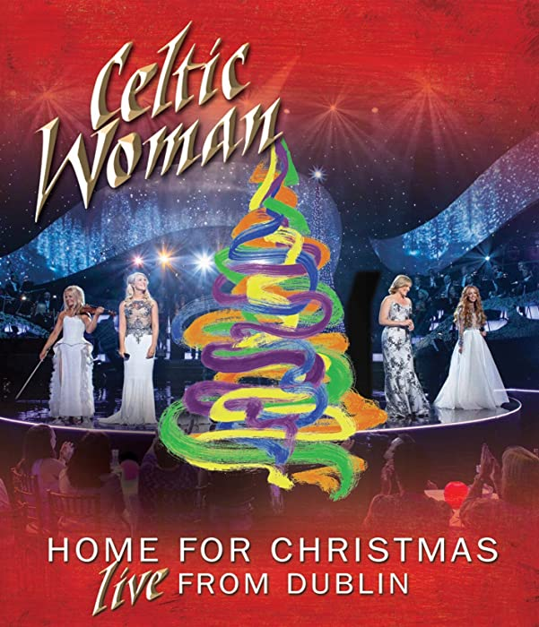 Top 10 Celtic Woman I'll Be Home For Christmas