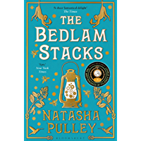 The Bedlam Stacks: By the Internationally Bestselling Author of The Watchmaker of Filigree Street (English Edition)