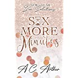 Six More Minutes: New Year Bae-Solutions