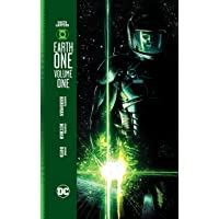 Green Lantern: Volume 1: Earth One