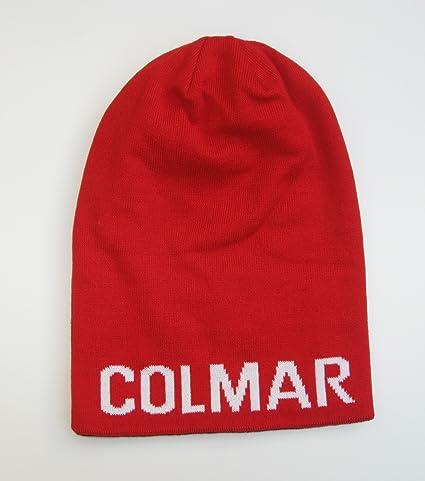 Colmar 5054R Shammy Berretto Uomo Sci  Amazon.it  Sport e tempo libero 0392426ef38d
