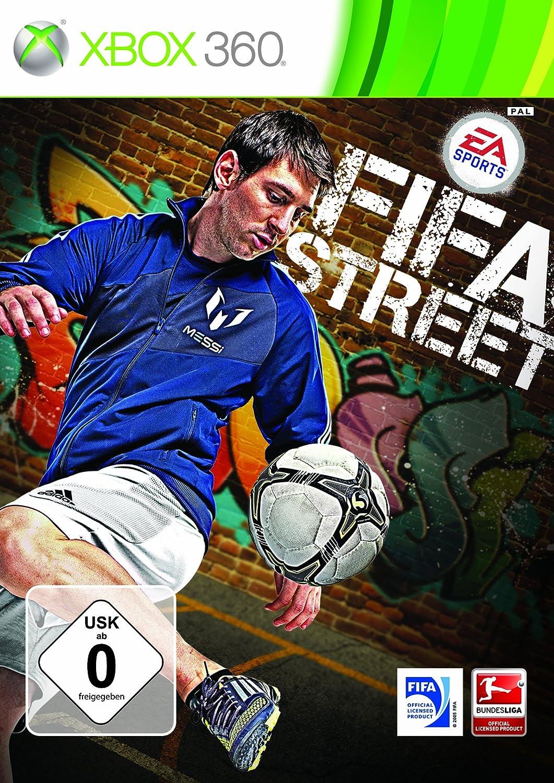 FIFA Street [Importación alemana]: Amazon.es: Videojuegos