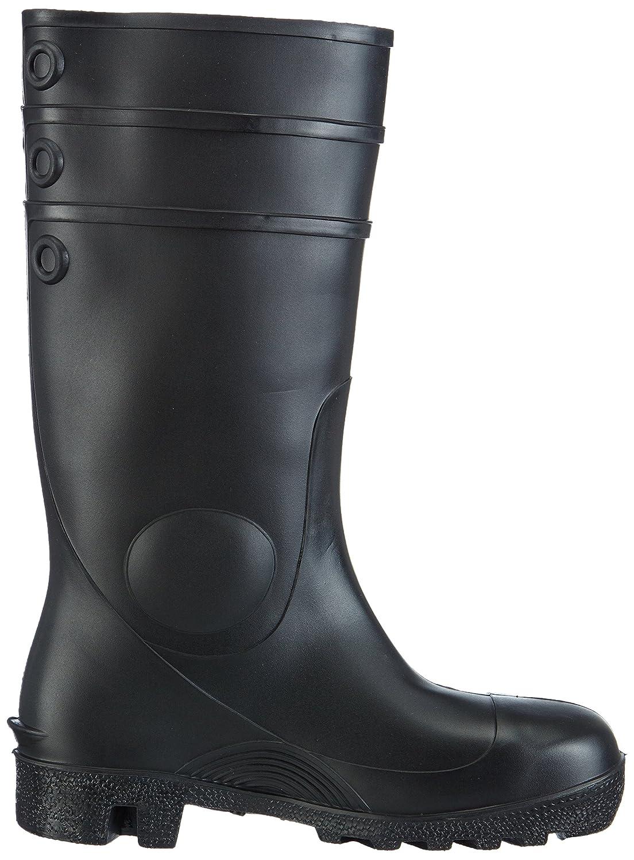 Blanc Dunlop Protective Footwear Protomastor White 36 EU Bottes de s/écurit/é Mixte adulte