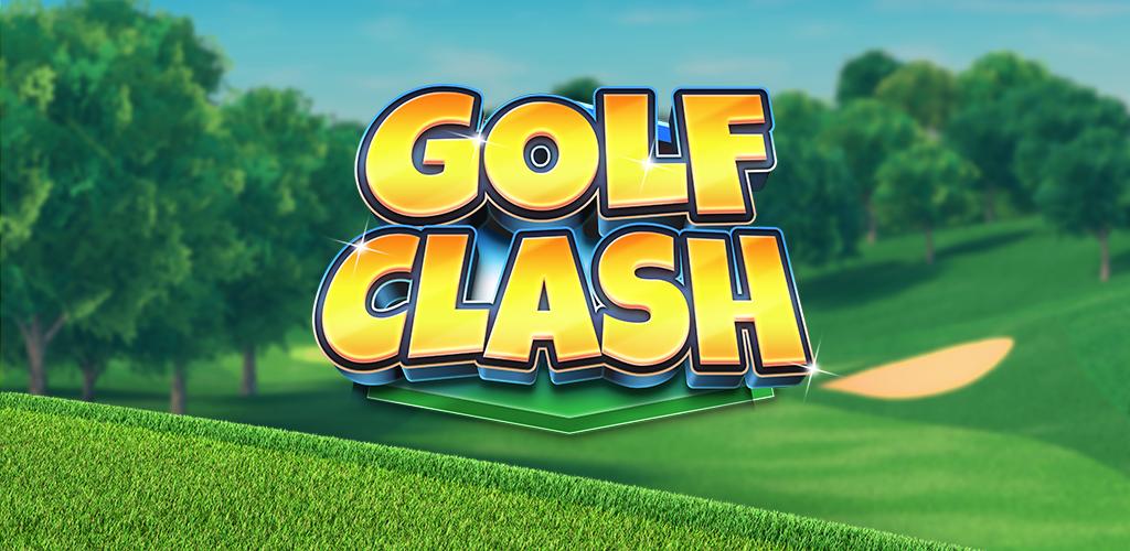 golf clash apk mod 2019