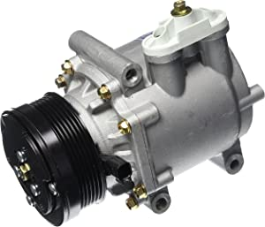 Trumark/Four Seasons 78542 Air Conditioning Compressor