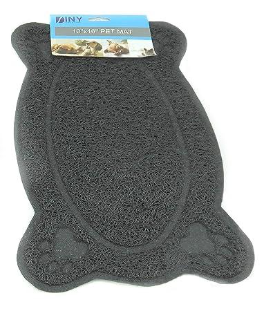 Amazon.com: Mantel individual DINY Home & Style con forma de ...