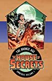 House Of Secrets The Bronze Age Omnibus Vol. 1^House Of Secrets The Bronze Age Omnibus Vol. 1