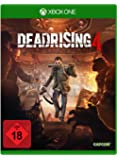 Dead Rising 4 - Standard Edition [Xbox One]