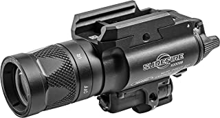 product image for SureFire X400V IRc LED Handgun or Long Gun WeaponLight with IR Output and Infrared Laser Sight