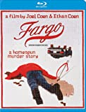 Fargo (Mastered in 4K) [Blu-ray]