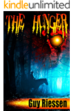 The Hunger: A Western Steampunk Horror Short Story