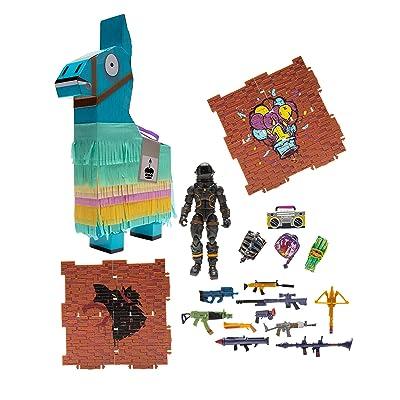 Fortnite Llama Loot Piñata, Dark Voyager: Toys & Games