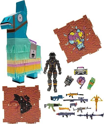 2020 Christmas Loot Pinata Amazon.com: Fortnite Llama Loot Piñata, Dark Voyager: Toys & Games
