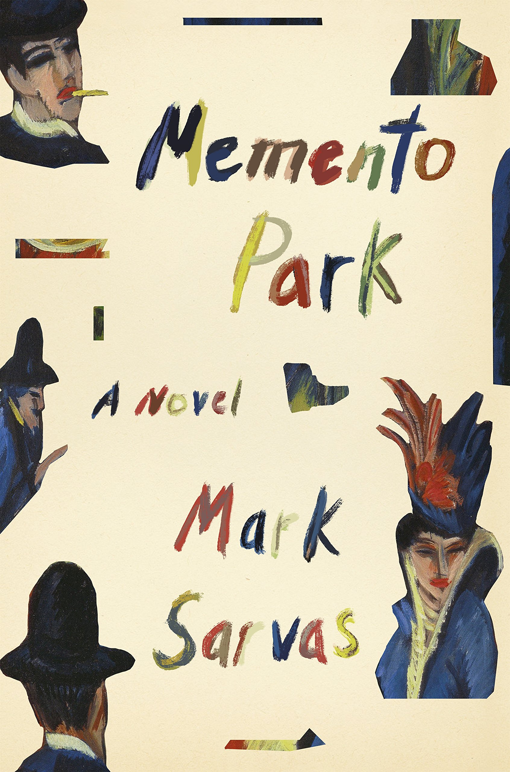 Download Memento Park: A Novel ebook