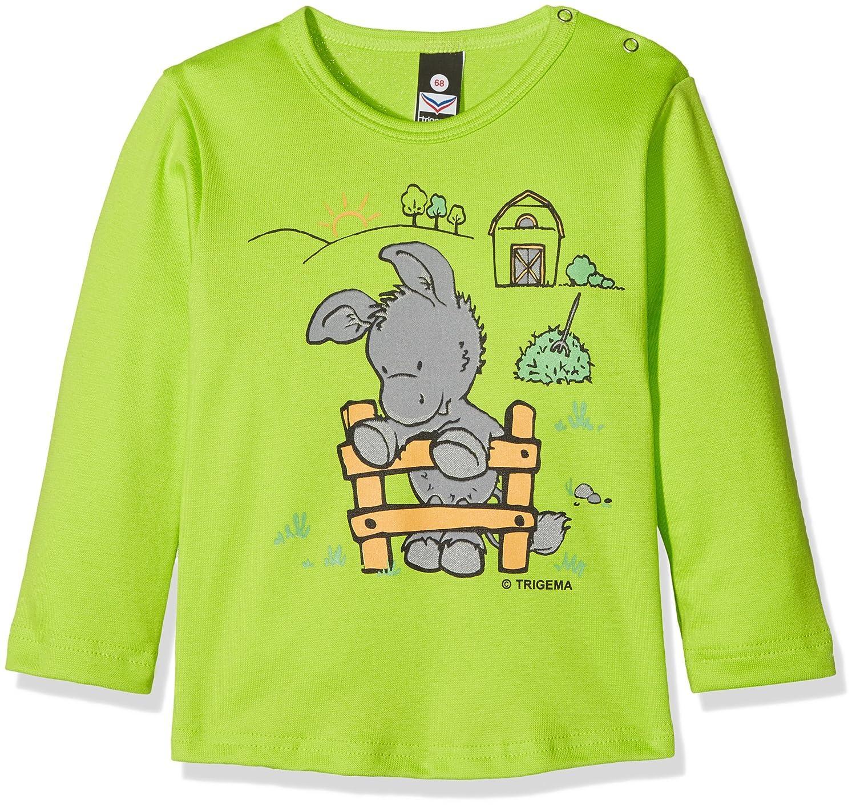 Trigema Unisex Baby T-Shirt