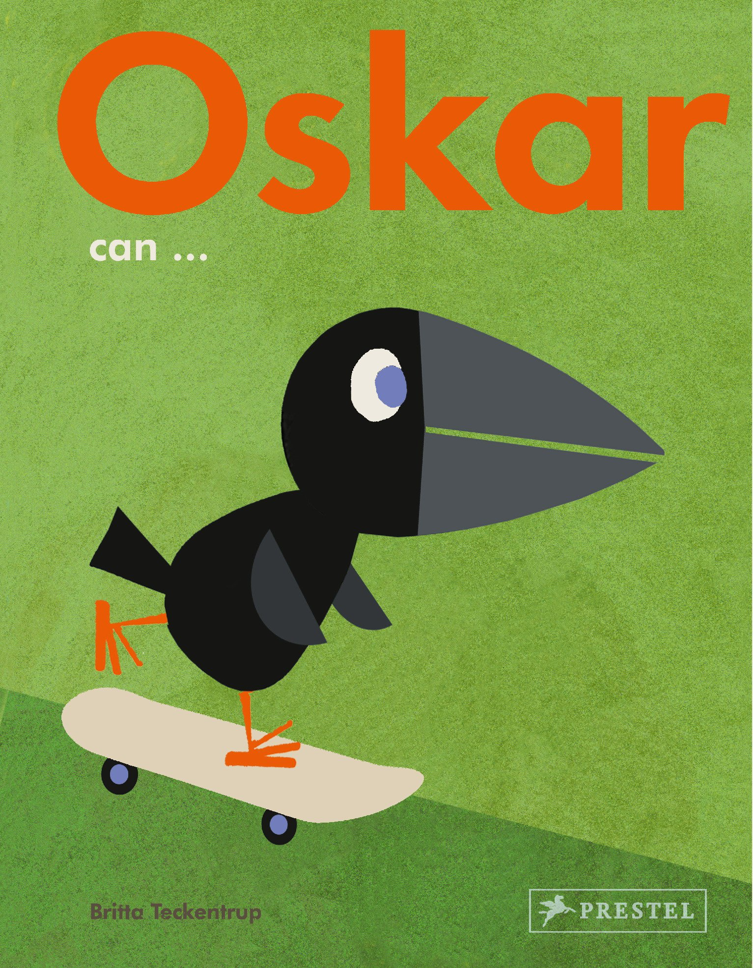 Break the I Can't Attitude This Christmas with 'Oskar Can' Under The Tree {A Book Review}