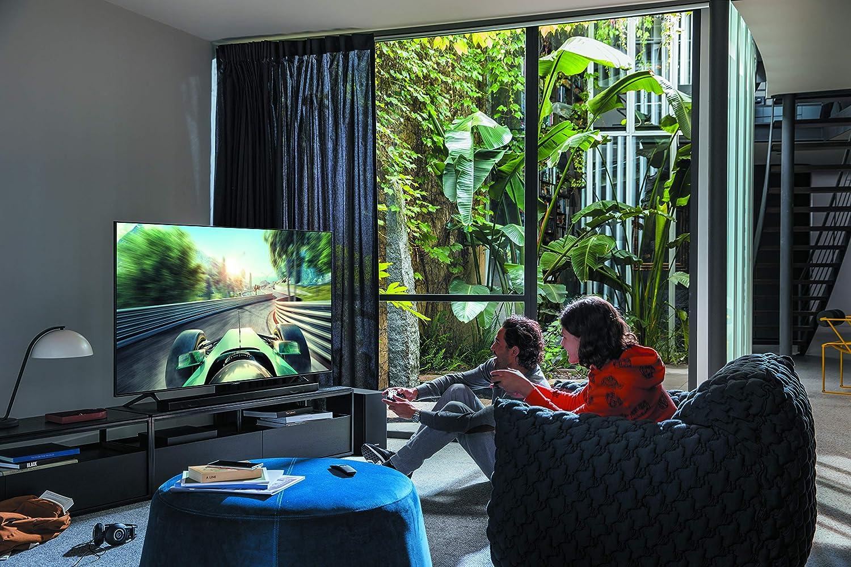 Samsung Q70T QLED 4K UHD Smart TV QN65Q70TAFXZA 2020: Amazon.es: Electrónica