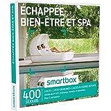 SMARTBOX - Coffret Cadeau - ECHAPPéE BIEN-îŠTRE ET SPA - 400 séjours : hôtel de 3* à 5*, chàteaux et demeures anciennes