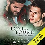 Lost and Found: Twist of Fate, Book 1