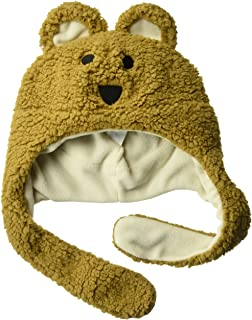 e9cc3d973c29e Amazon.com  Columbia Boys  Little Toddler Tiny Bear Hat