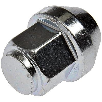 Dorman 611-258 Wheel Lug Nut for Select Chrysler / Dodge Models, Pack of 10 (OE FIX): Automotive