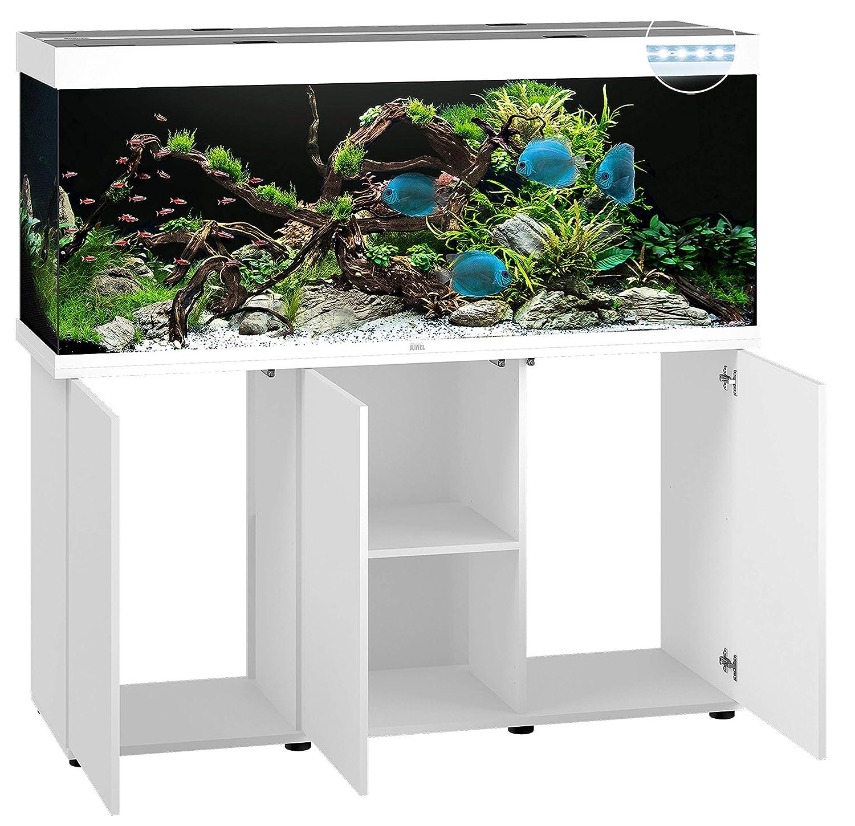 Aquarien Fische & Aquarien Zubehör Und Ein Langes Leben Haben. Juwel Aquarium 180l Inkl