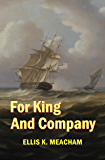 For King and Company (Percival Merewether Book 3)