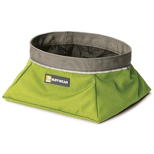 best fabric pet travel bowl