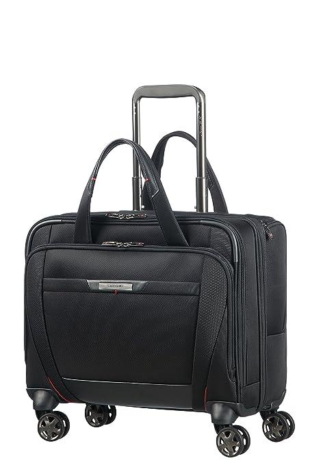 5839d366dfa7 SAMSONITE PRO-DLX 5 - Spinner Tote for 15.6'' Laptop 3.3 KG Travel ...