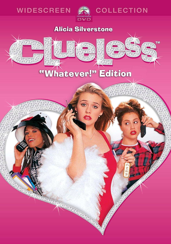 Clueless [Importado]: Amazon.com.mx: Películas y Series de TV