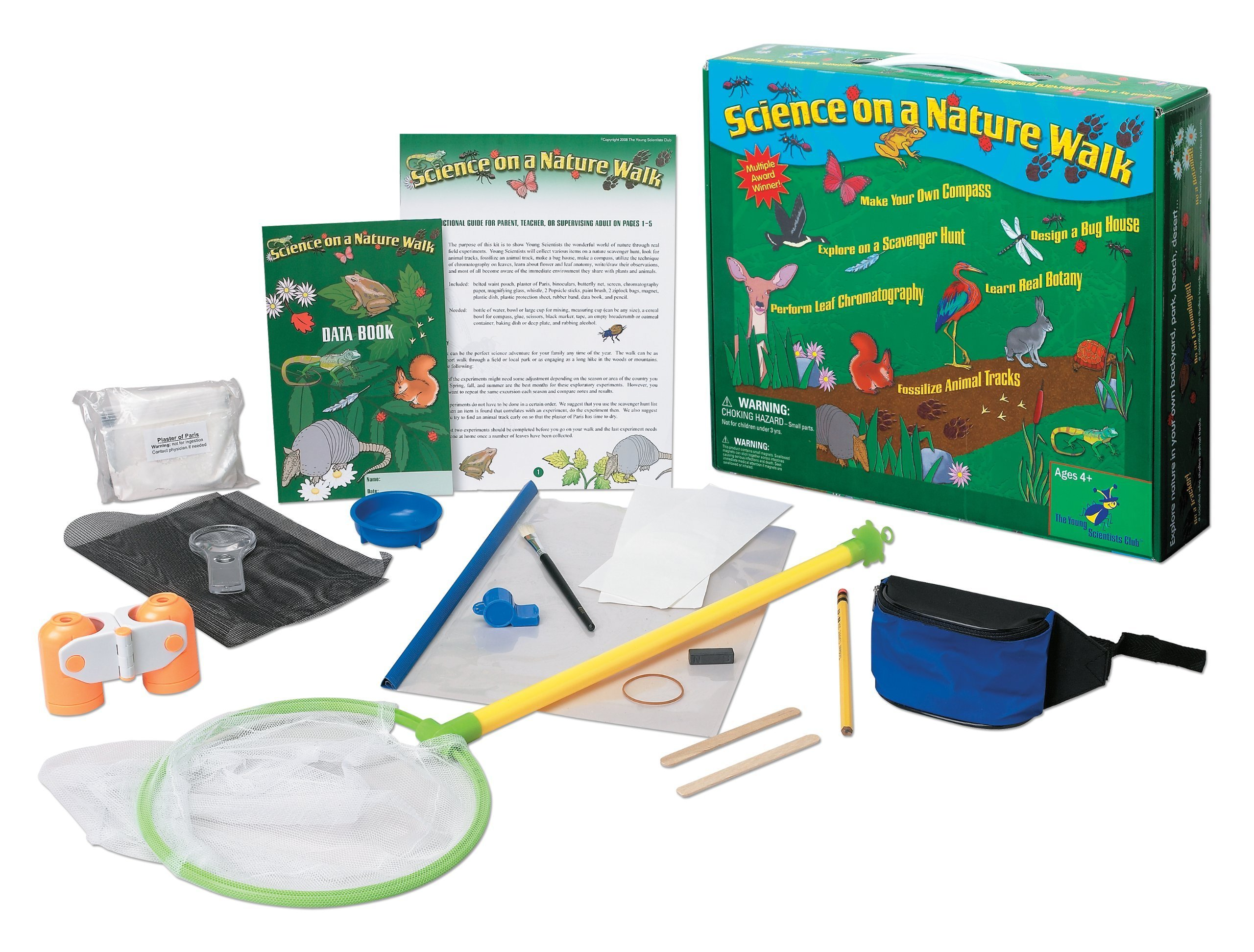 Nature Series: Science on a Nature Walk
