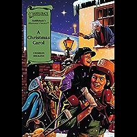 A Christmas Carol Graphic Novel (Illustrated Classics) (English Edition)