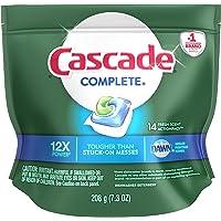 Cascade Lavavajillas Complete ActionPacs, Fresh, 14 Piezas