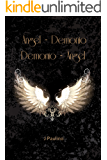 Ángel - Demonio  Demonio - Ángel (Spanish Edition)