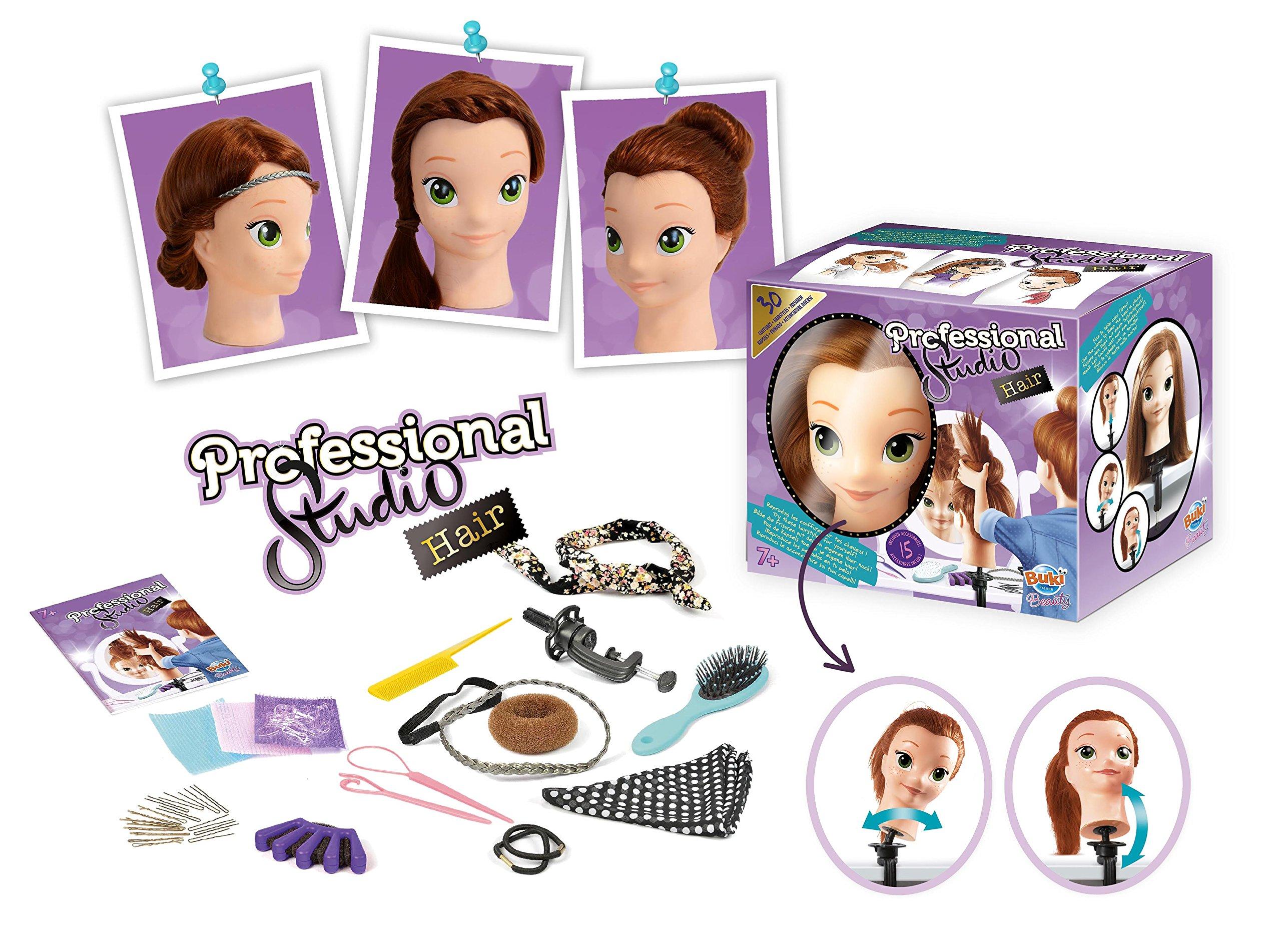 BUKI FRANCE 5401 - Professional Studio Hair by BUKI FRANCE (Image #4)