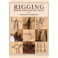 Petersson, L: Rigging: Period Fore-And-Aft Craft