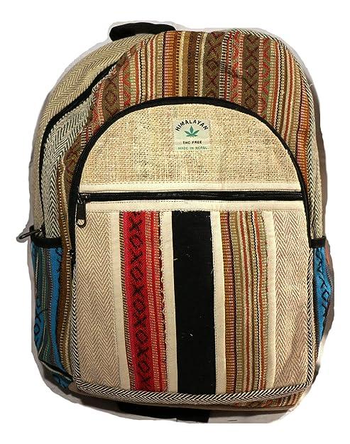 HIMALAYAN - Mochila casual Unisex adulto Multicolor multicolor Einheitsgröße: Amazon.es: Zapatos y complementos