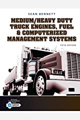 Medium/Heavy Duty Truck Engines, Fuel & Computerized Management Systems Kindle Edition