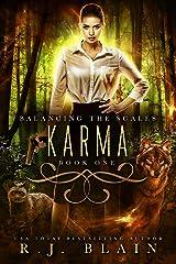 Karma (Balancing the Scales Book 1) Kindle Edition