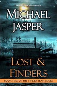 Lost & Finders (The Finder Team Book 2)