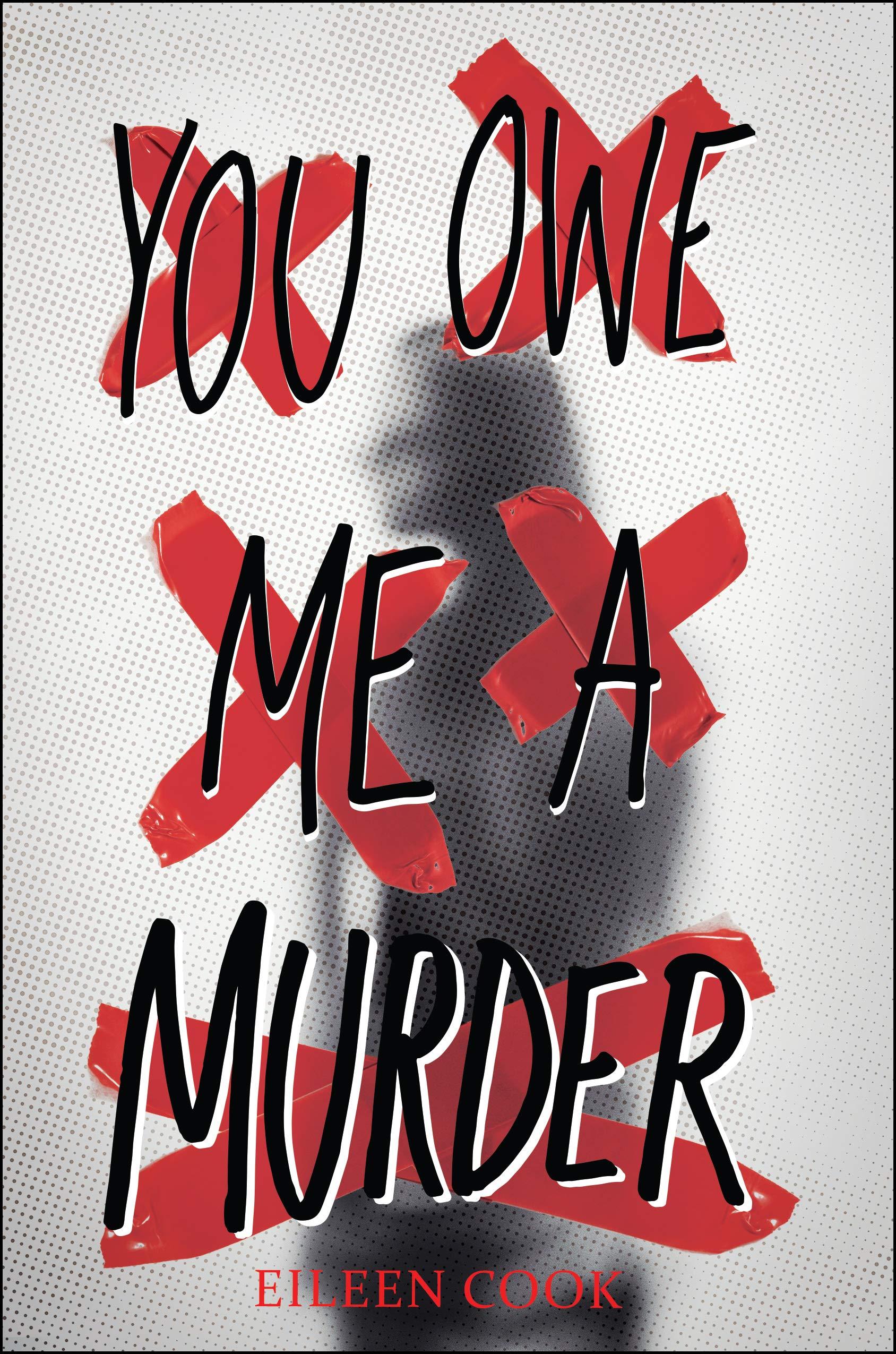 You Owe Me a Murder : Cook, Eileen: Amazon.ca: Books
