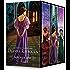 Deanna Raybourn Lady Julia Grey Volume 1: Silent in the Grave\Silent in the Sanctuary\Silent on the Moor