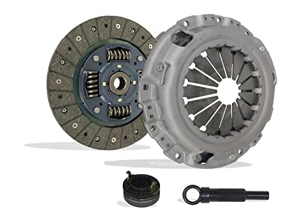 Clutch Kit Works With Hyundai Elantra Kia Soul 2u 4u Exclaim Plus Sport Blue Gl Gls