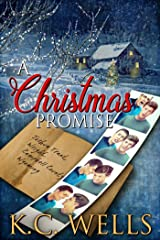 A Christmas Promise Kindle Edition