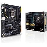 Placa Mãe Asus TUF Z490-PLUS Intel 1200 10Ger DDR4 ATX