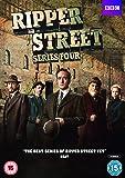Ripper Street - Series 4 [Blu-ray]