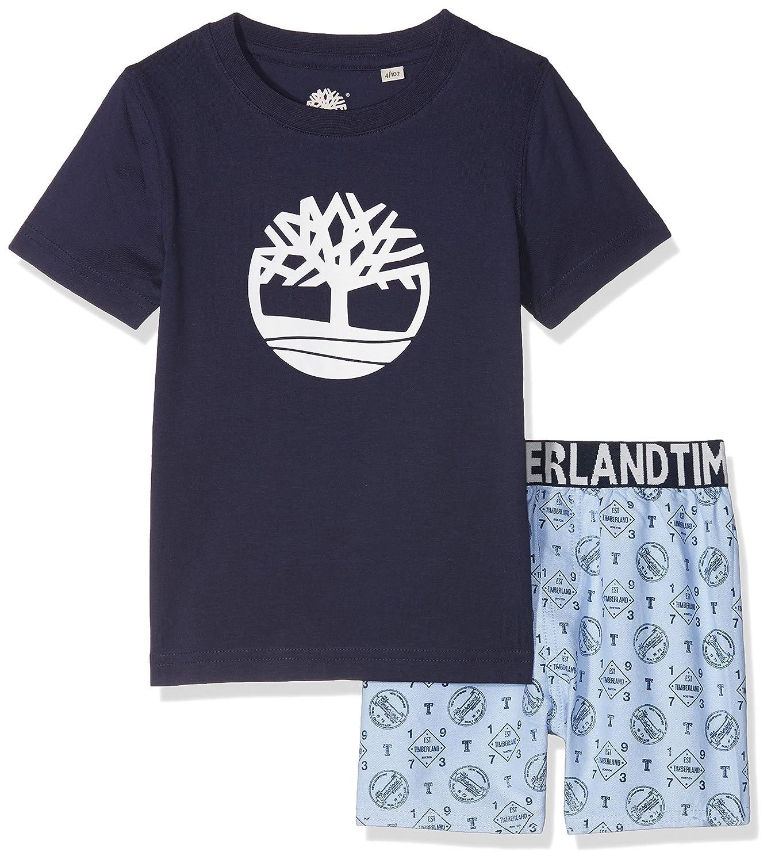 Timberland Boys Ensemble Pyjama Sets