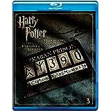 Harry Potter & the Prisoner of Azkaban (2-Disc Special Edition/BIL/BD) [Blu-ray]